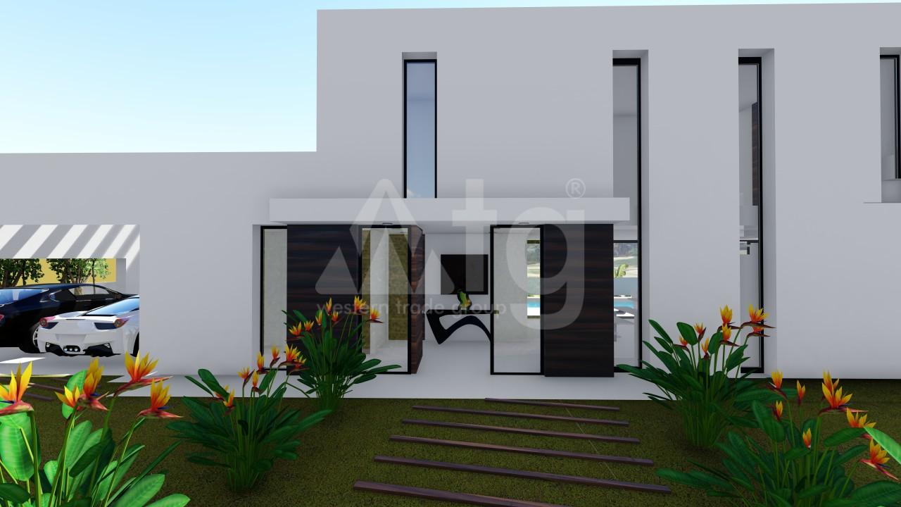 Penthouse cu 2 dormitoare în El Campello - MIS117413 - 6