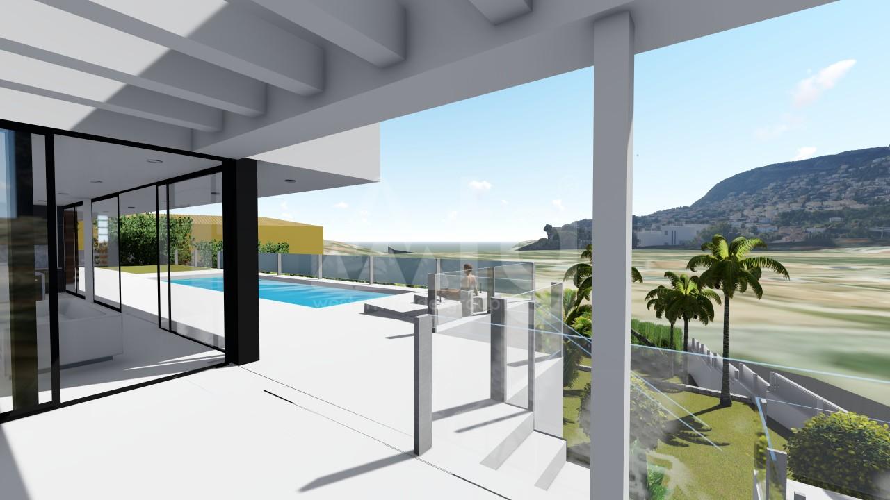 Penthouse cu 2 dormitoare în El Campello - MIS117413 - 7