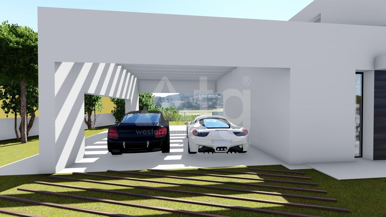 Penthouse cu 2 dormitoare în El Campello - MIS117413 - 9