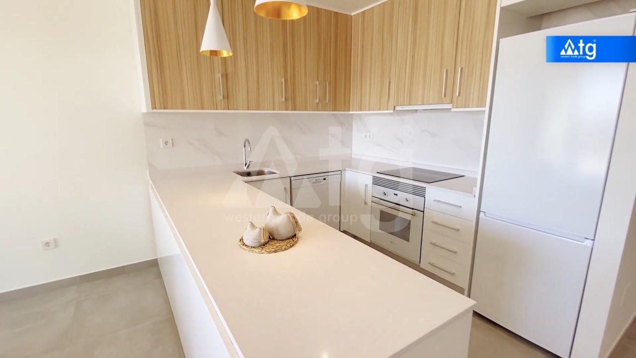 Penthouse cu 2 dormitoare în Orihuela Costa - SLM1116619 - 14