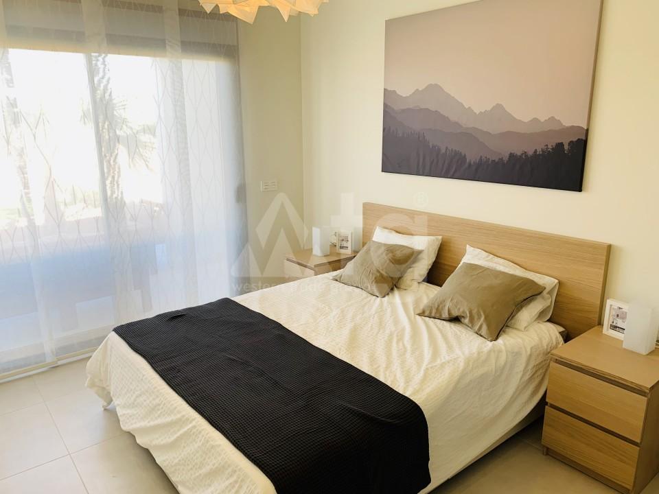 Apartament cu 2 dormitoare în Torrevieja  - AG4101 - 14