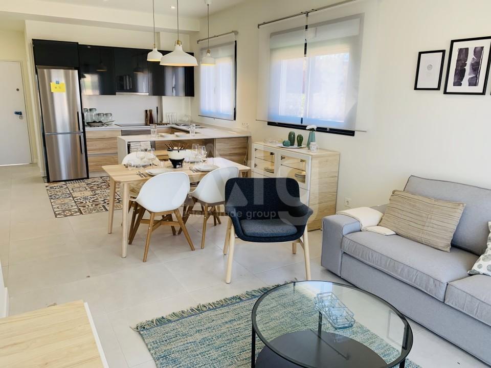 Apartament cu 2 dormitoare în Torrevieja  - AG4101 - 5