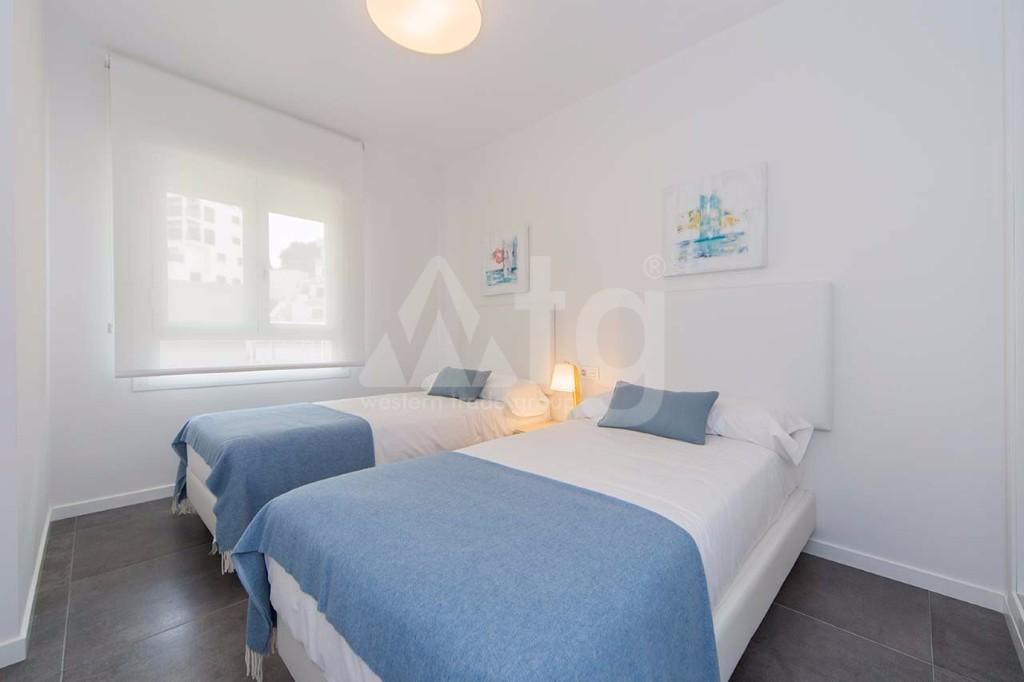 Apartament cu 2 dormitoare în Finestrat  - CG7647 - 11