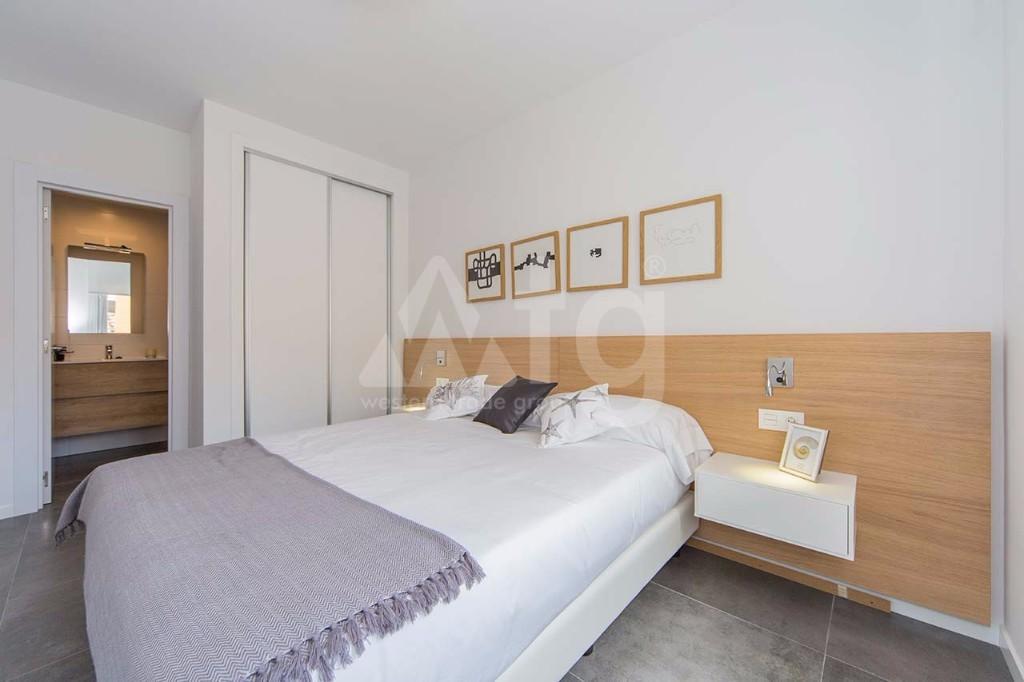 Apartament cu 2 dormitoare în Finestrat  - CG7647 - 13