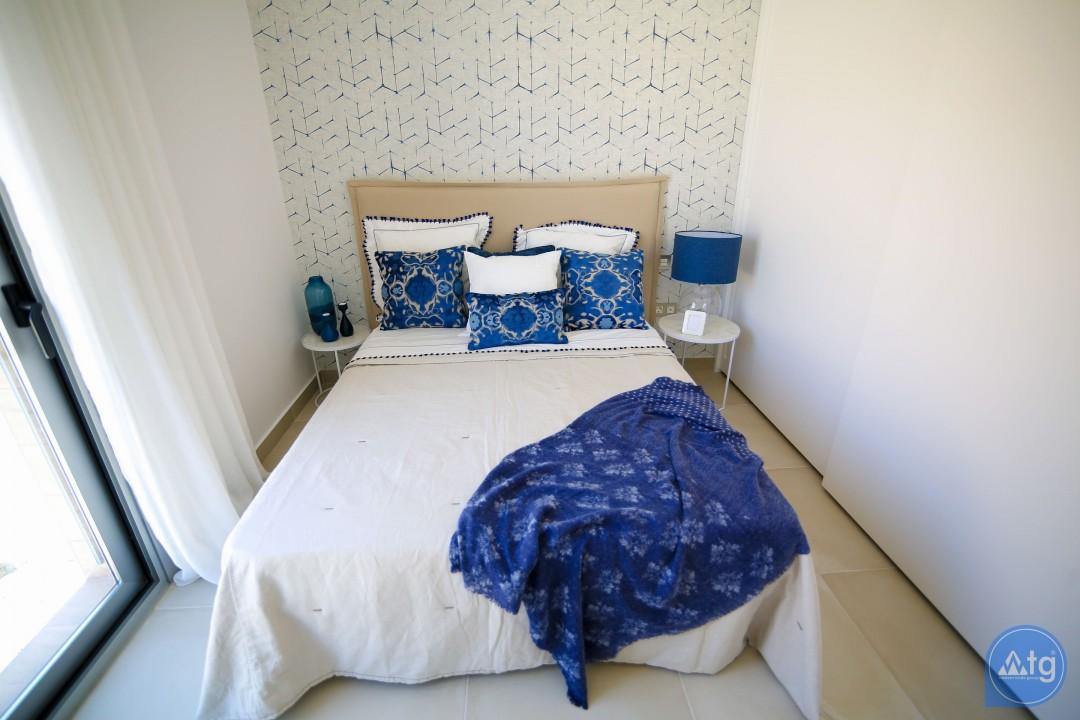 Apartament cu 2 dormitoare în Finestrat  - CG7647 - 29