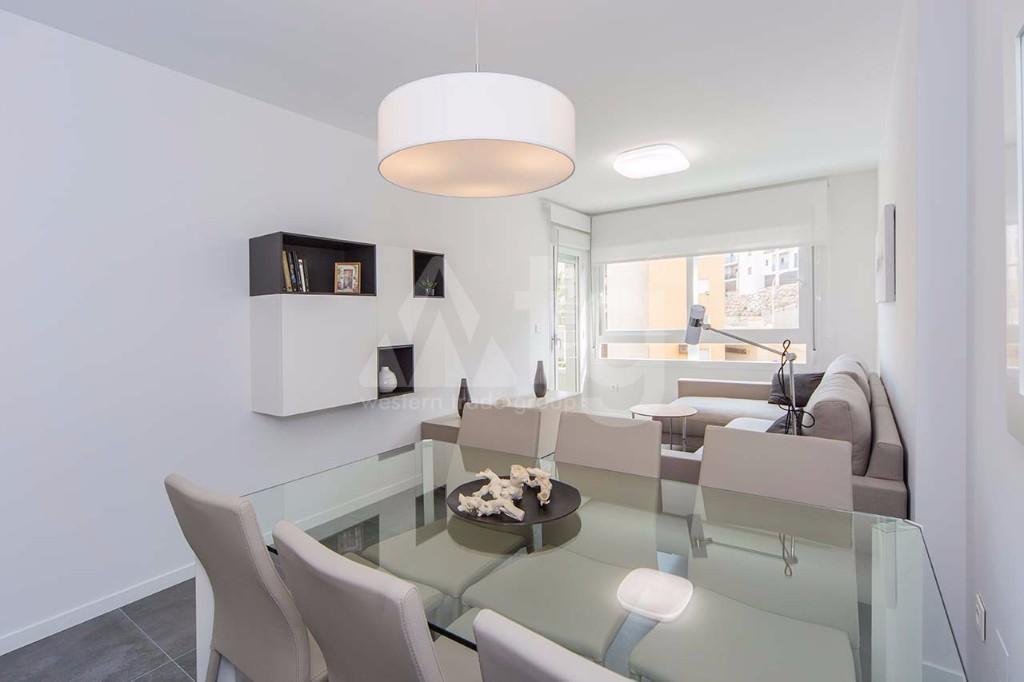 Apartament cu 2 dormitoare în Finestrat  - CG7647 - 3