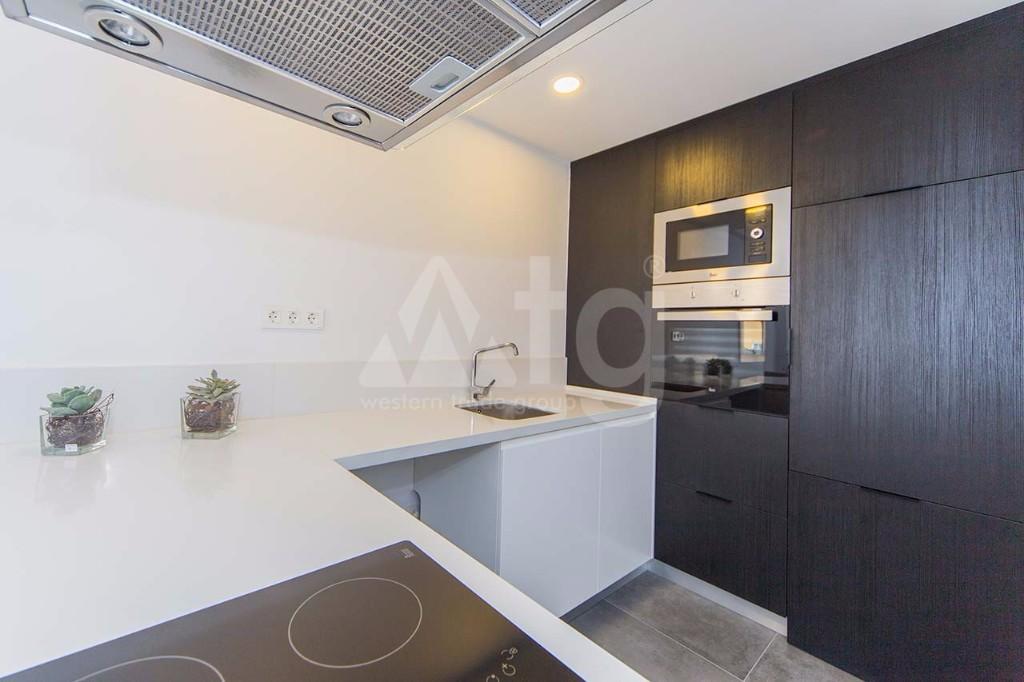 Apartament cu 2 dormitoare în Finestrat  - CG7647 - 9