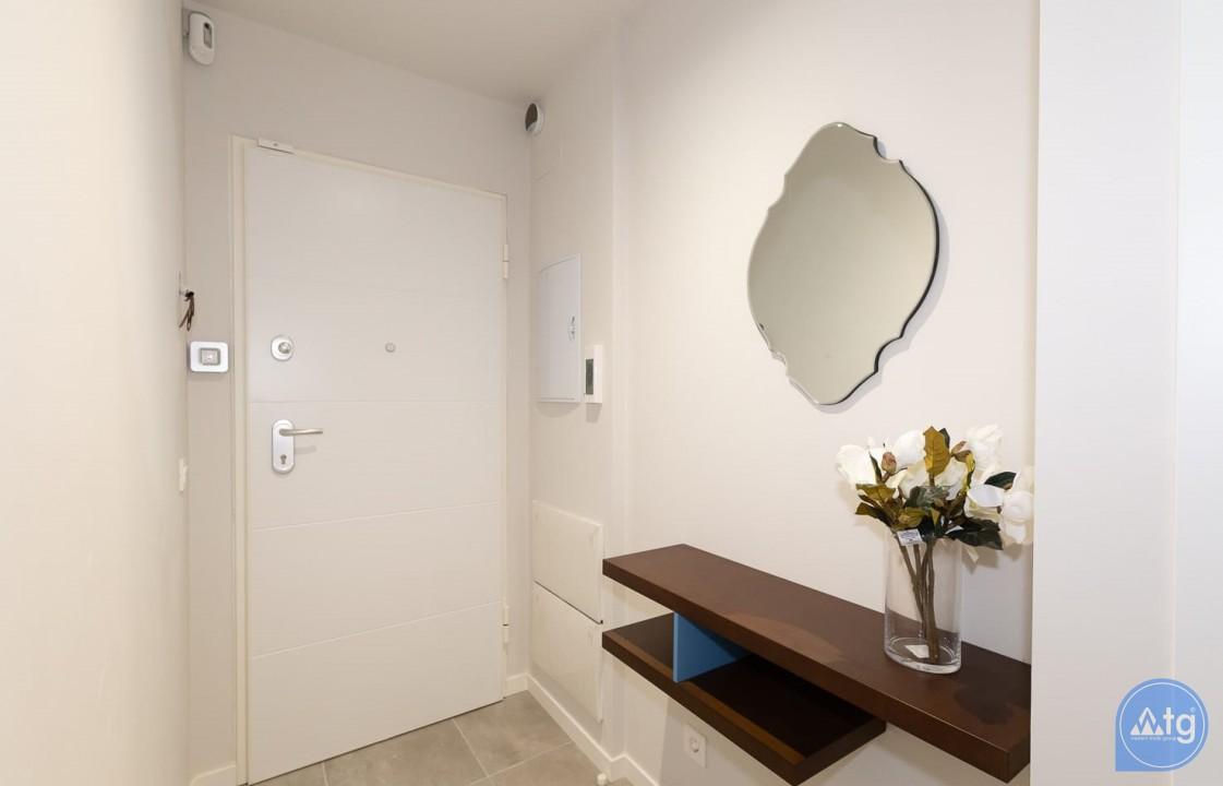 Apartamento de 2 habitaciones en Dénia  - VP114920 - 16
