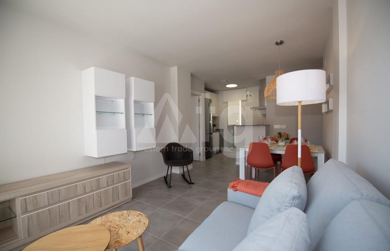 Apartamento de 2 habitaciones en Dénia  - VP114920 - 5