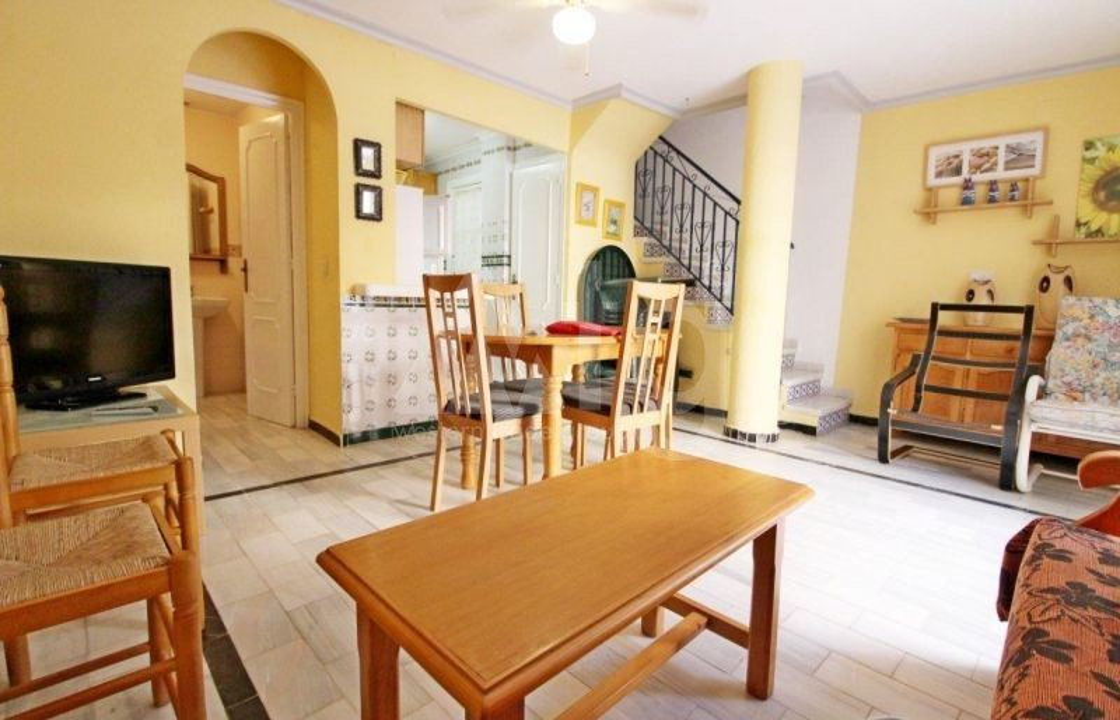 Apartamento de 2 habitaciones en Dénia  - VP114920 - 8