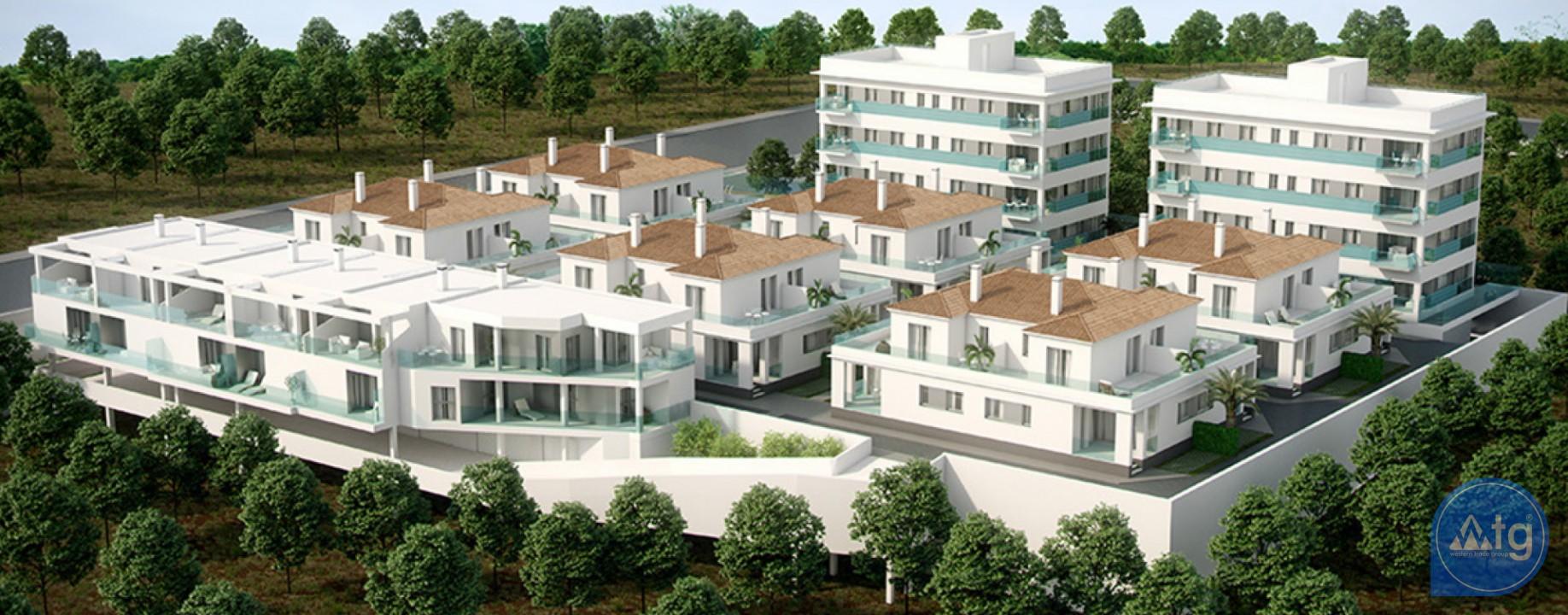 Apartamentos acogedores en Villamartin, Espana - OI114570 - 42
