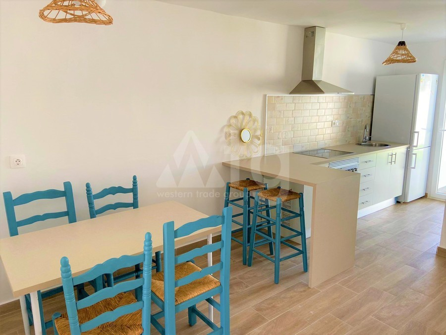 Apartamentos acogedores en Villamartin, Espana - OI114570 - 6