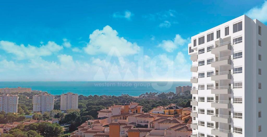 Apartamentos en  Finestrat, Costa Blanca, Espana - CG7647 - 1