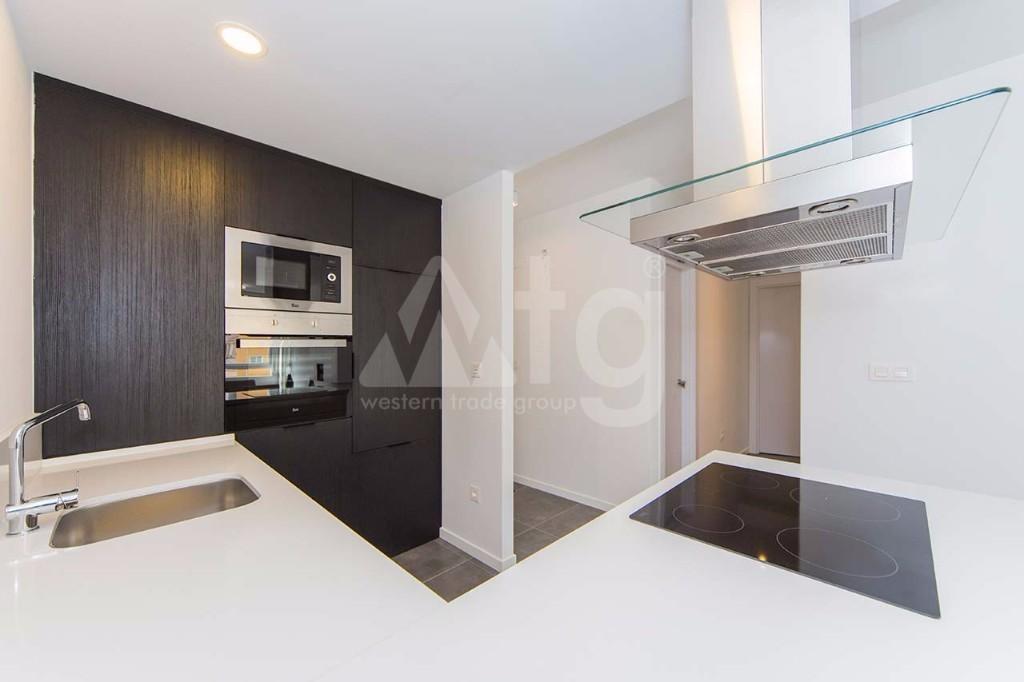 Apartamentos en  Finestrat, Costa Blanca, Espana - CG7647 - 10