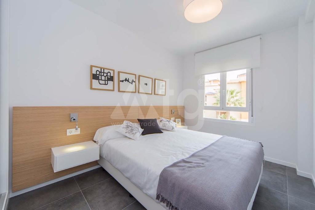 Apartamentos en  Finestrat, Costa Blanca, Espana - CG7647 - 12