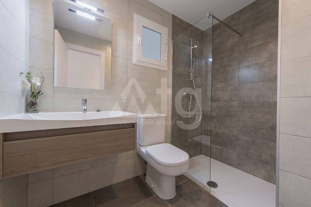 Apartamentos en  Finestrat, Costa Blanca, Espana - CG7647 - 14
