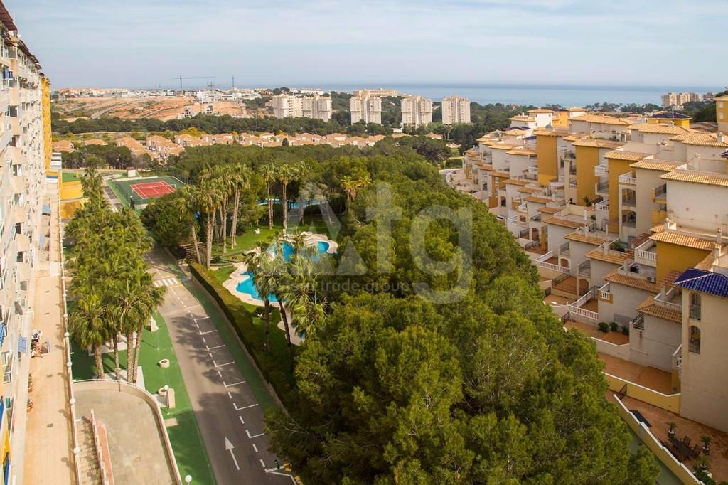 Apartamentos en  Finestrat, Costa Blanca, Espana - CG7647 - 17