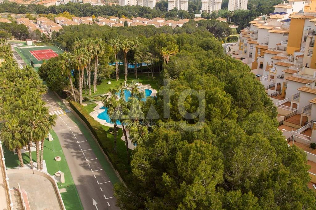 Apartamentos en  Finestrat, Costa Blanca, Espana - CG7647 - 21