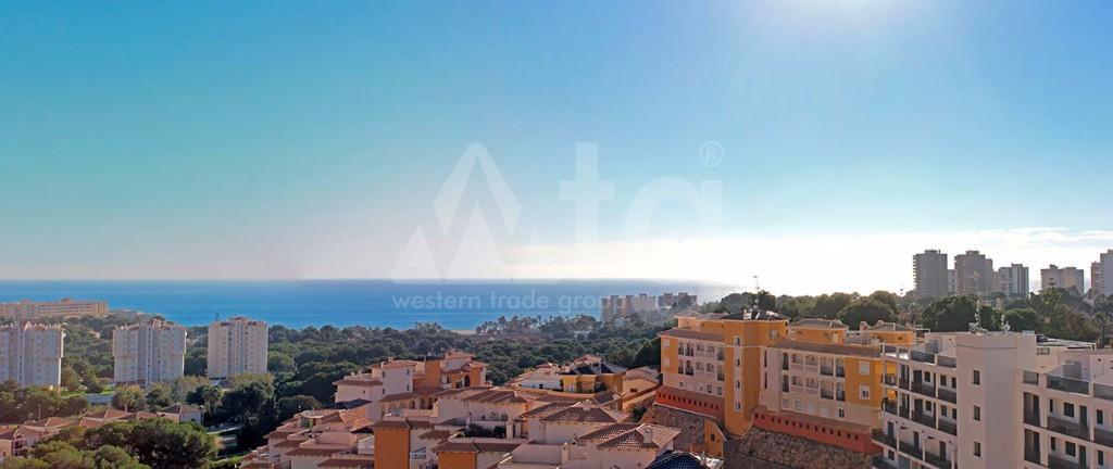 Apartamentos en  Finestrat, Costa Blanca, Espana - CG7647 - 22