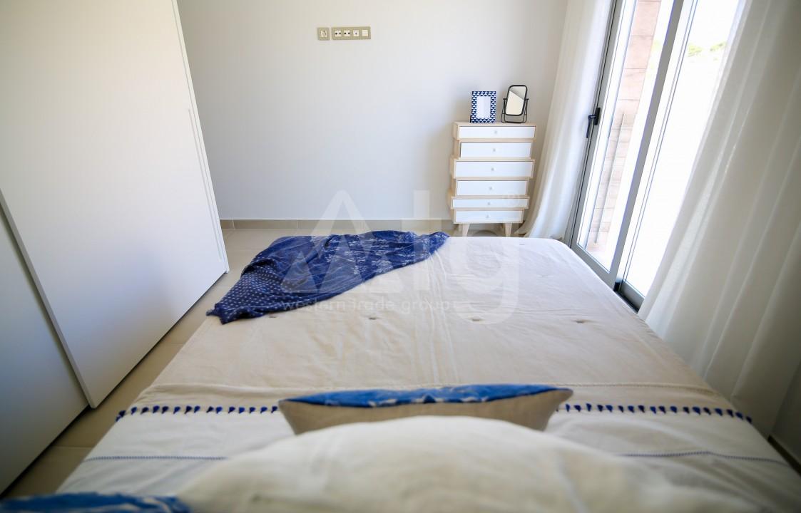 Apartamentos en  Finestrat, Costa Blanca, Espana - CG7647 - 31