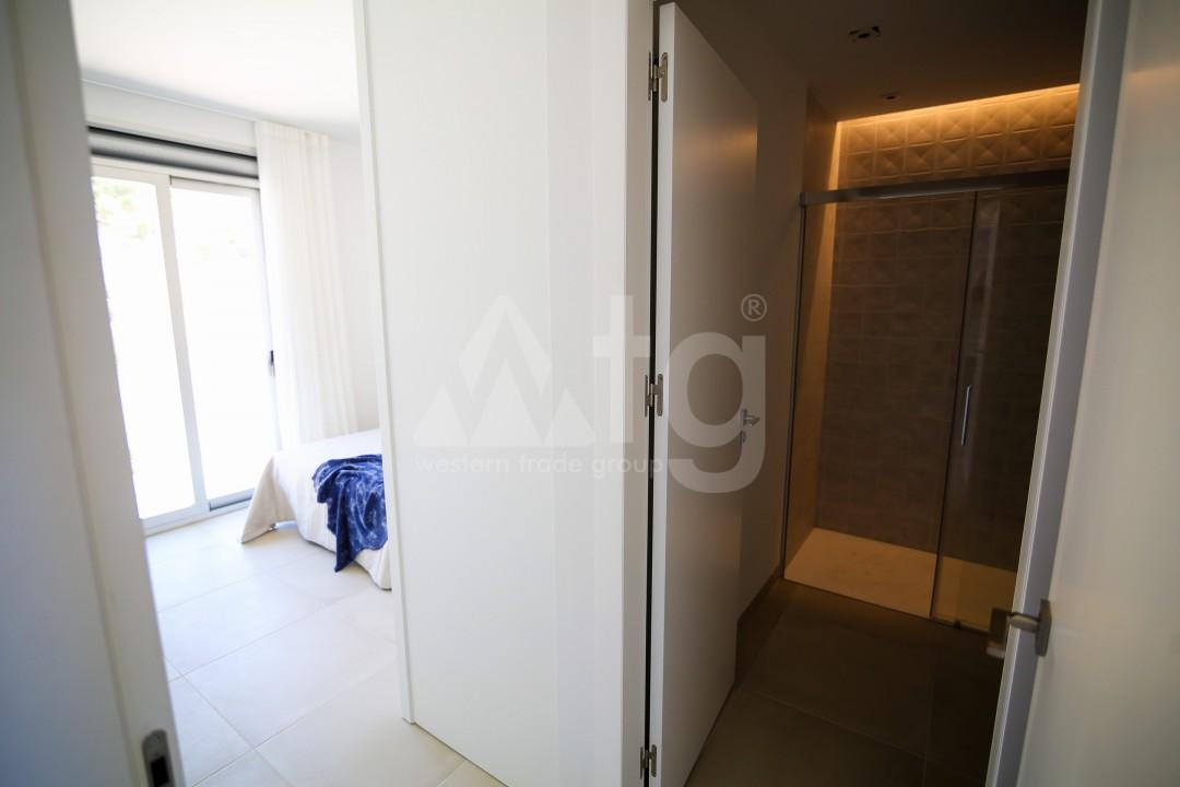 Apartamentos en  Finestrat, Costa Blanca, Espana - CG7647 - 39