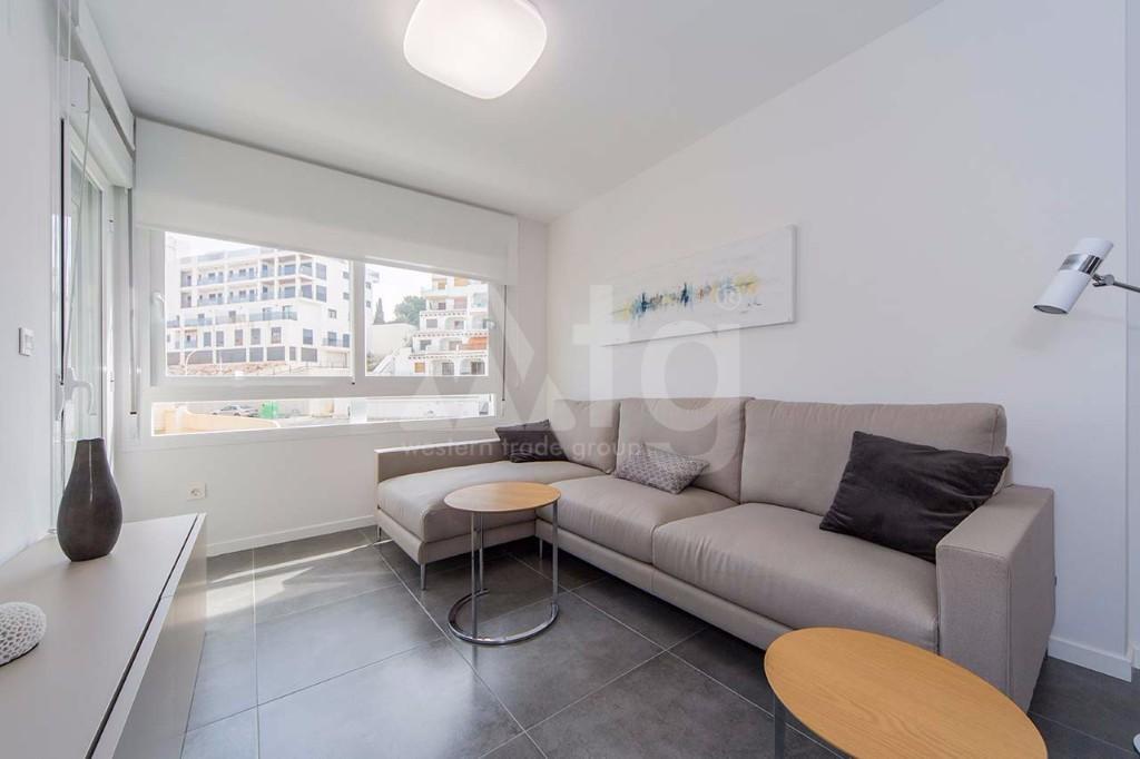 Apartamentos en  Finestrat, Costa Blanca, Espana - CG7647 - 4