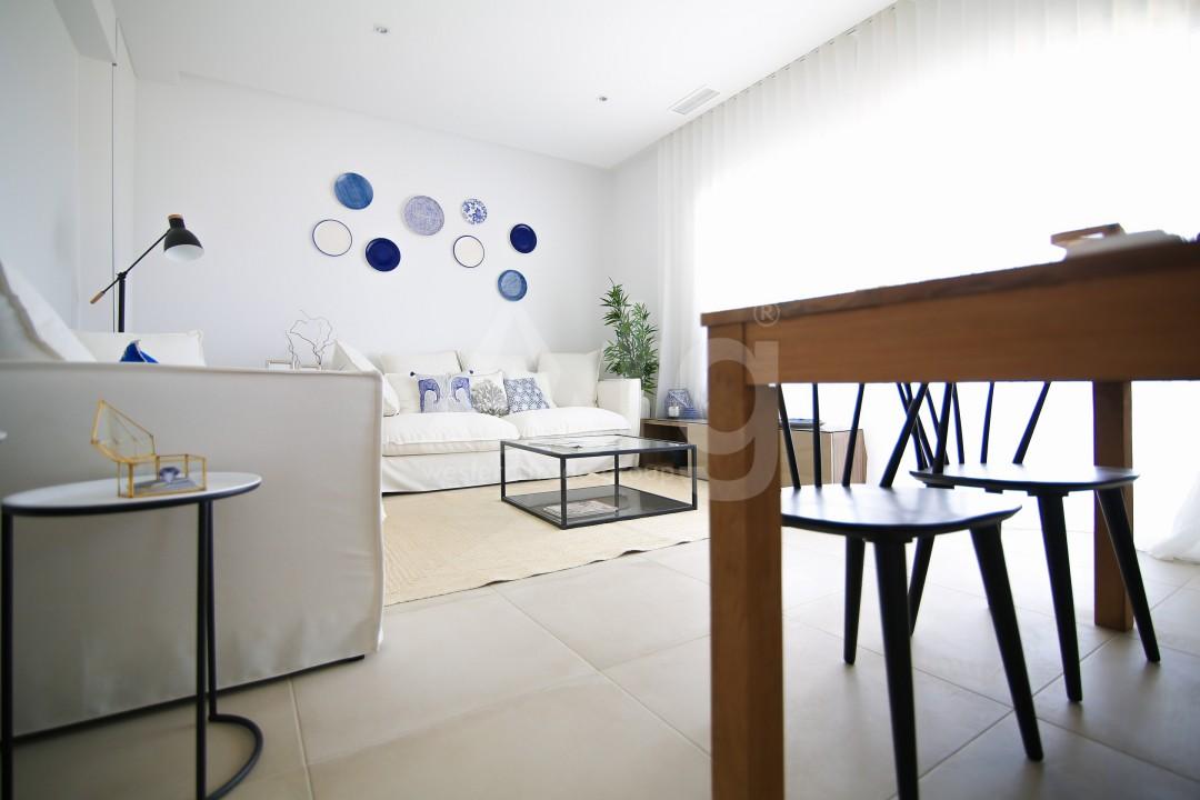 Apartamentos en  Finestrat, Costa Blanca, Espana - CG7647 - 49