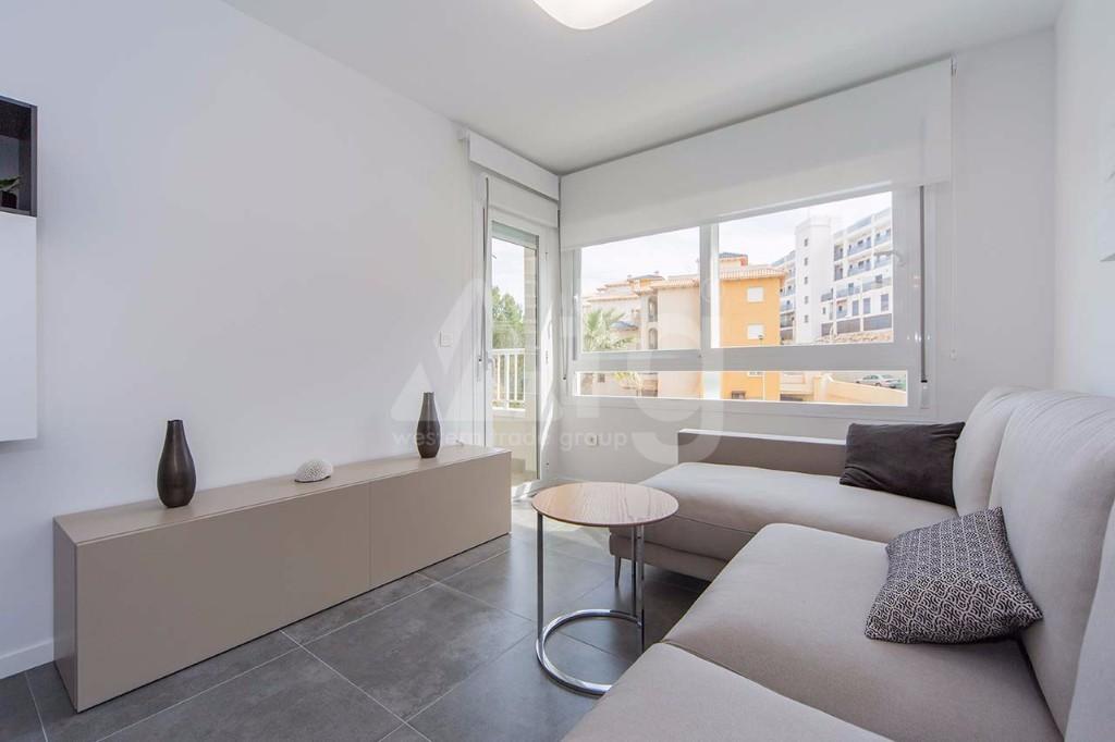 Apartamentos en  Finestrat, Costa Blanca, Espana - CG7647 - 5