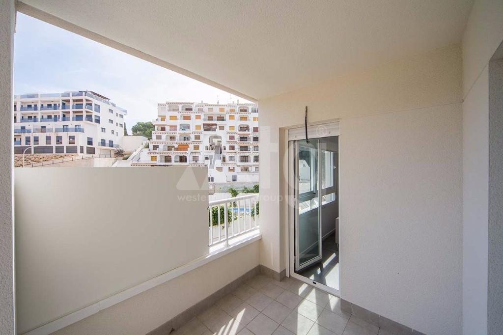 Apartamentos en  Finestrat, Costa Blanca, Espana - CG7647 - 7