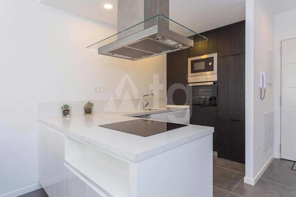 Apartamentos en  Finestrat, Costa Blanca, Espana - CG7647 - 8