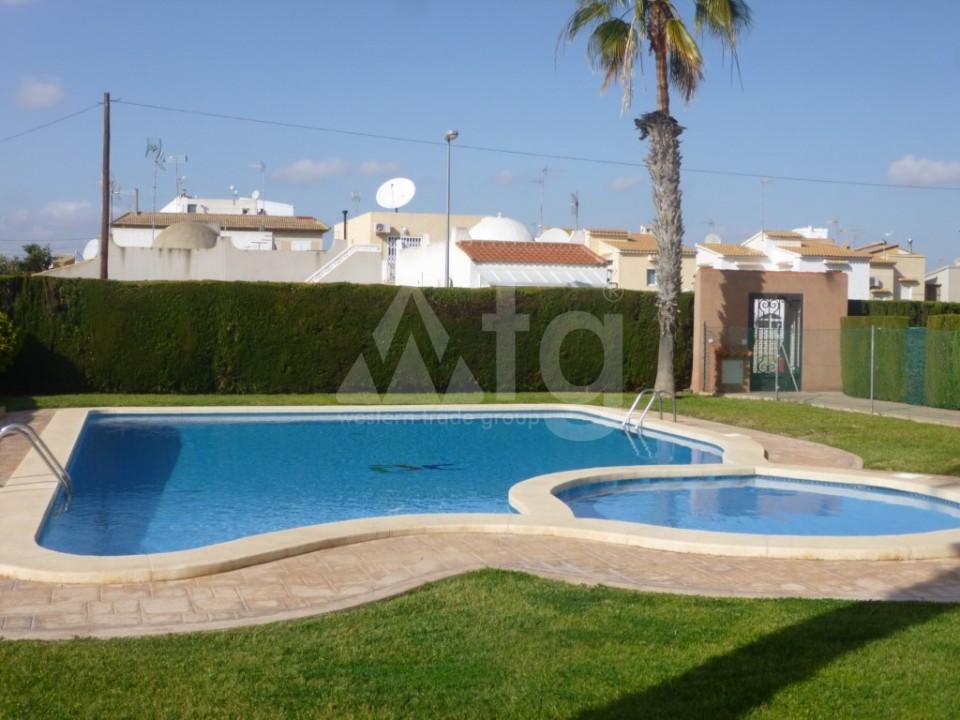 Apartamentos modernos cerca de la playa en Pilar de la Horadada, Costa Blanca - MRM2723 - 4