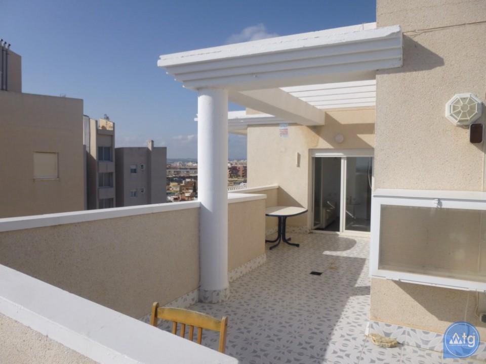 Apartamentos modernos cerca de la playa en Pilar de la Horadada, Costa Blanca - MRM2723 - 5