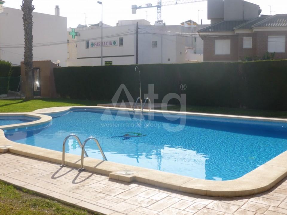 Apartamentos modernos cerca de la playa en Pilar de la Horadada, Costa Blanca - MRM2723 - 6