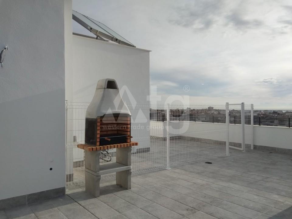 Апартаменты в Сан-Педро-дель-Пинатар, 2 спальни - GU119596 - 11