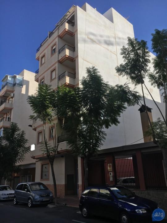 Apartamenty w Torrevieja, 2 sypialnie, 56 m<sup>2</sup> - W119827 - 1