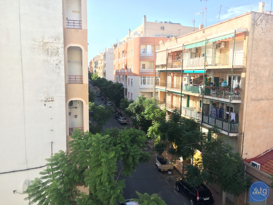 Apartamenty w Torrevieja, 2 sypialnie, 56 m<sup>2</sup> - W119827 - 10
