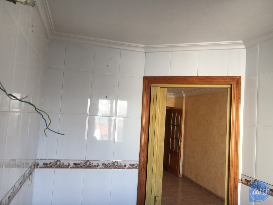 Apartamenty w Torrevieja, 2 sypialnie, 56 m<sup>2</sup> - W119827 - 11