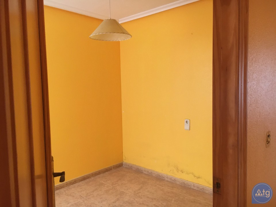 Apartamenty w Torrevieja, 2 sypialnie, 56 m<sup>2</sup> - W119827 - 17