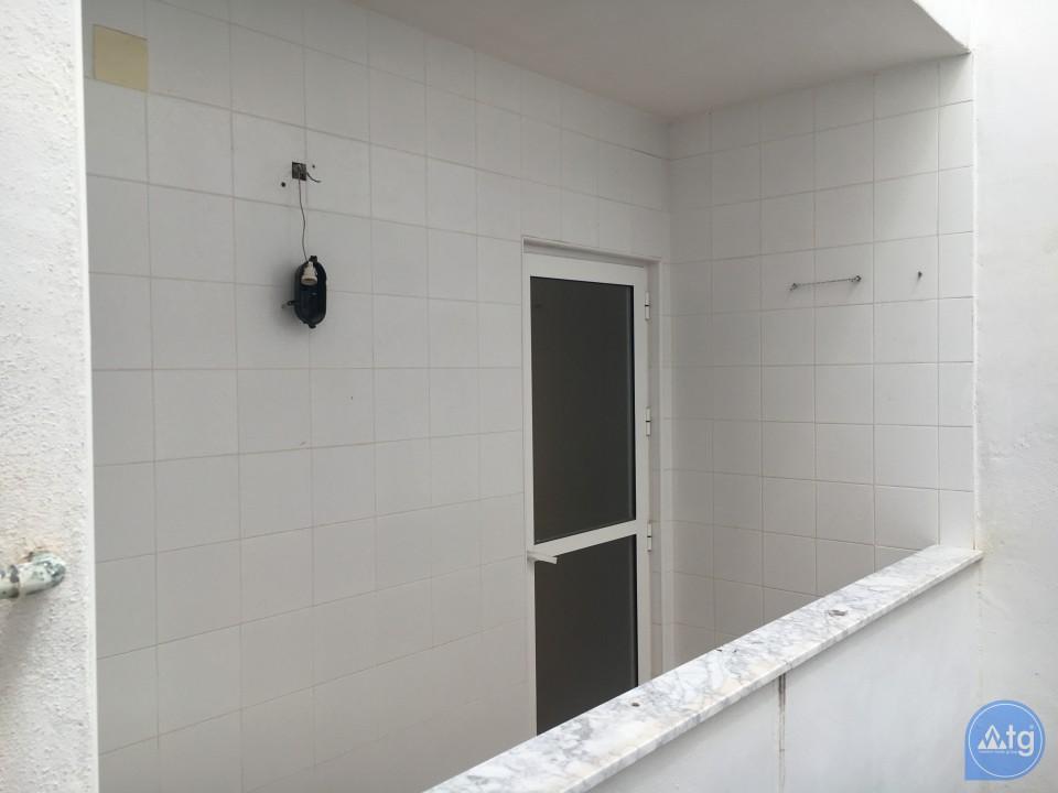 Apartamenty w Torrevieja, 2 sypialnie, 56 m<sup>2</sup> - W119827 - 29