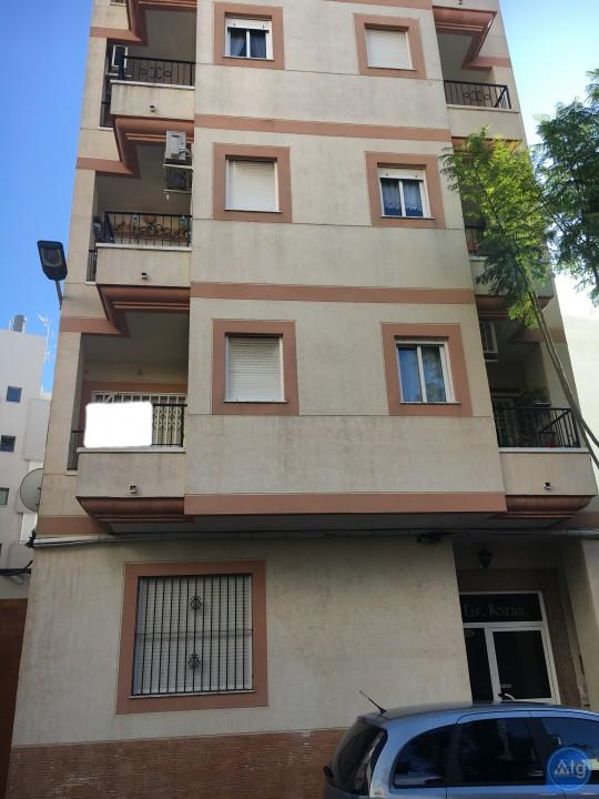 Apartamenty w Torrevieja, 2 sypialnie, 56 m<sup>2</sup> - W119827 - 3