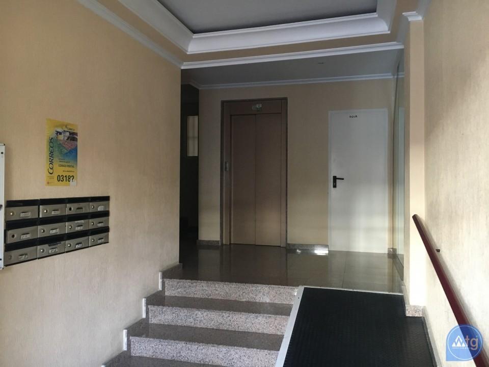 Apartamenty w Torrevieja, 2 sypialnie, 56 m<sup>2</sup> - W119827 - 7
