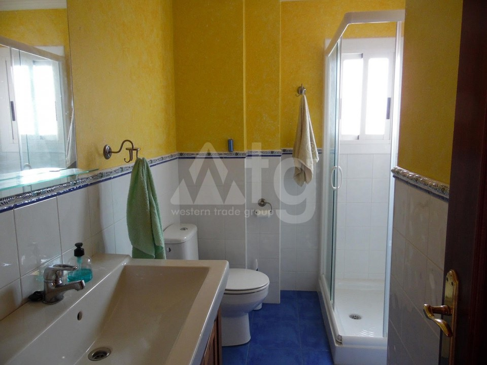 2 bedroom Apartment in Alicante - AG4297 - 9
