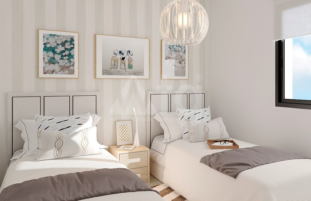 2 bedroom Apartment in Arenales del Sol  - TM116870 - 14