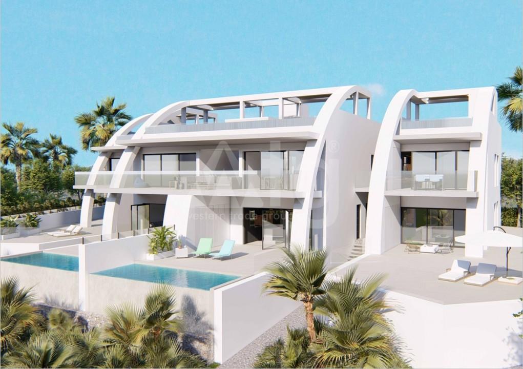 2 bedroom Apartment in Balsicas  - SH7211 - 10