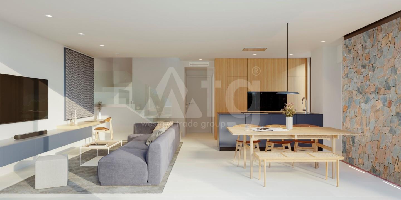 2 bedroom Apartment in Benidorm  - TM116977 - 2