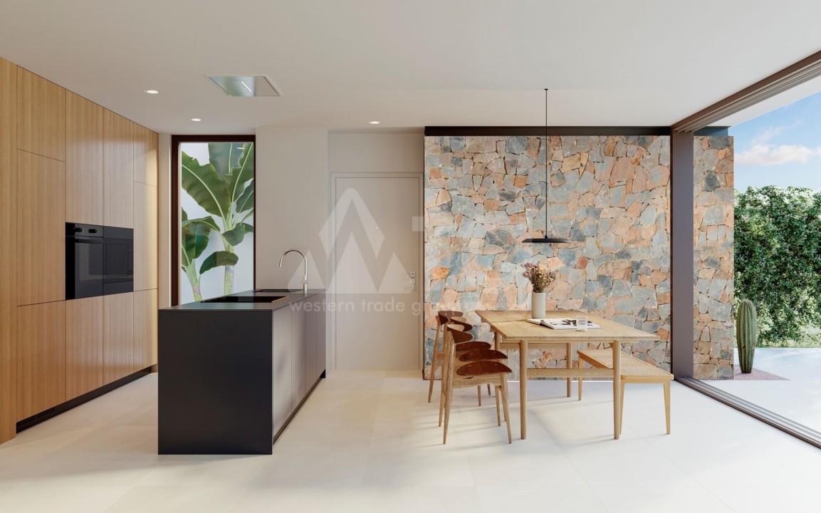 2 bedroom Apartment in Benidorm  - TM116977 - 6