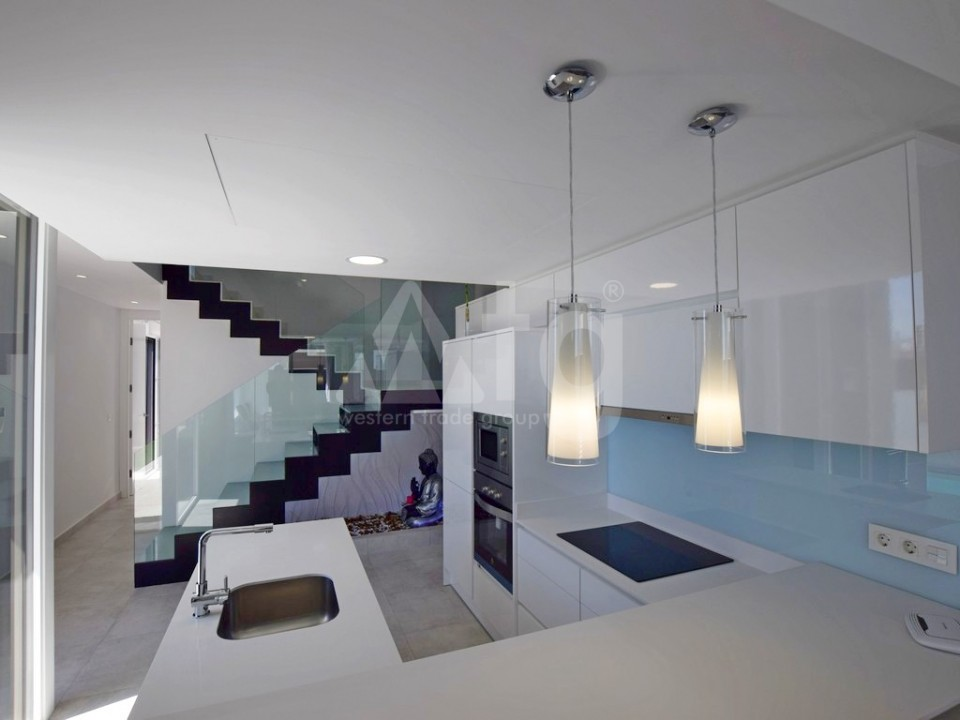 3 bedroom Apartment in Bigastro  - GM116708 - 7