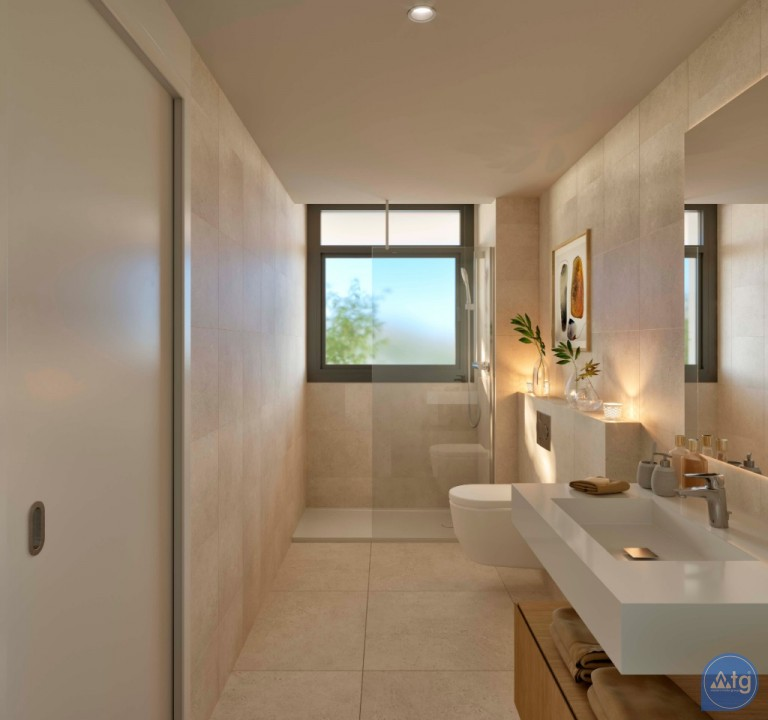 2 bedroom Apartment in Calpe  - AG10310 - 7