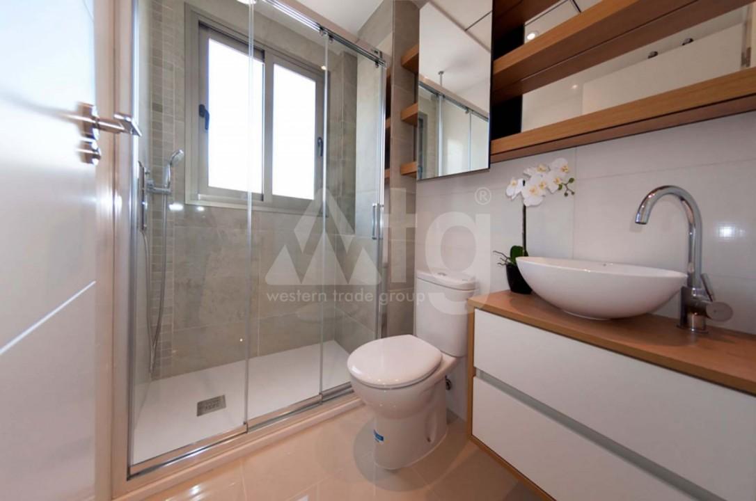 2 bedroom Apartment in Ciudad Quesada - ER7043 - 11