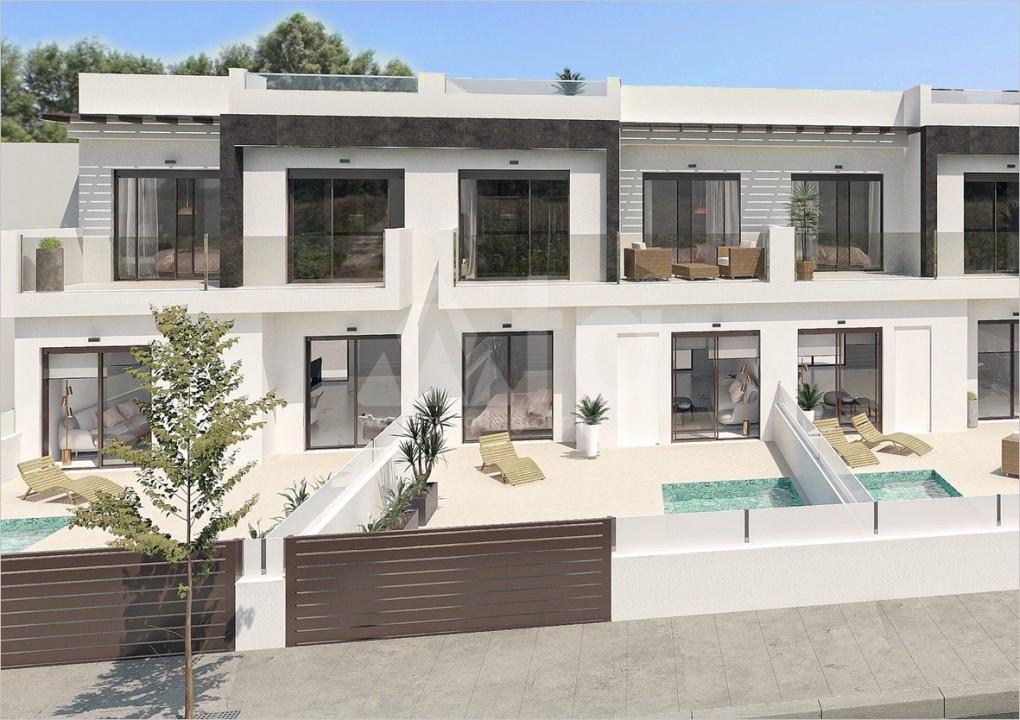 2 bedroom Apartment in Ciudad Quesada - ER7043 - 3